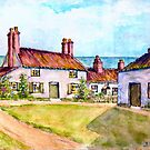 Gull Cottage. by sweeny