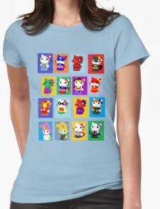 Hero Kitty  T-Shirt