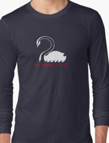 Captain Swan - I Will Always Find You - Once Upon A Time Long Sleeve T-Shirt