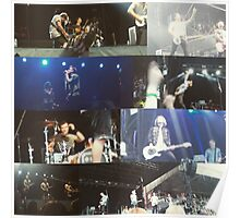 McBusted Collage Poster