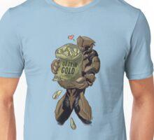 Rhino's Favorite Food Unisex T-Shirt