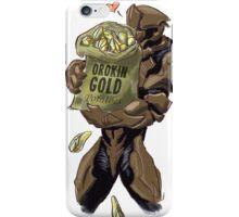 Rhino's Favorite Food iPhone Case/Skin