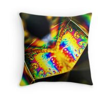 Get Closer Throw Pillow