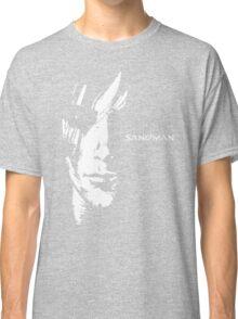 Sandman stencil Classic T-Shirt