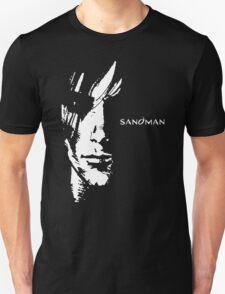 Sandman stencil Unisex T-Shirt