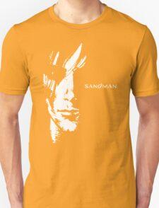 Sandman stencil T-Shirt