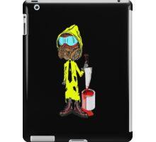 Professional painter iPad Case/Skin
