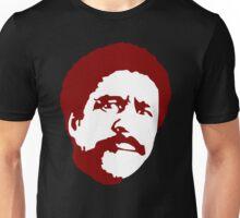 stencil Richard Pryor Face Unisex T-Shirt