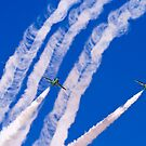 Planes Formation by Freelancer