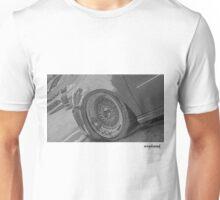 MK5 Golf on BBS RS Unisex T-Shirt