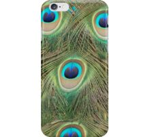Colourful Eyes iPhone Case/Skin