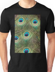 Colourful Eyes Unisex T-Shirt