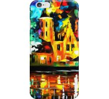Reflections of Brussels iPhone Case/Skin