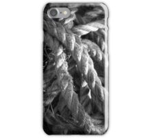 Rope Art iPhone Case/Skin