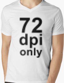 72 dpi T-Shirt