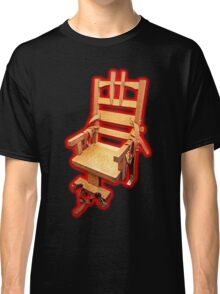 The Chair... THE CHAIR Classic T-Shirt