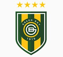 Green Bay Packers logo 3 Unisex T-Shirt