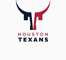 Houston Texans logo 2 Unisex T-Shirt