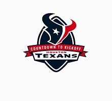 Houston Texans logo 5 Unisex T-Shirt