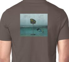 Toadstool Obviously - Surrealist Digital Art T-Shirt