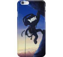 Monstecat 019 Album Cover iPhone Case/Skin