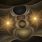 Webs by sstarlightss