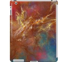 Tesla Brain - Abstract CG iPad Case/Skin