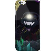 Monstecat 016 Album Cover iPhone Case/Skin