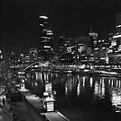South Bank , Melbourne   by Christine  Wilson Photography