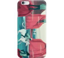 Islands iPhone Case/Skin