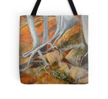 Lover's Limbs Tote Bag