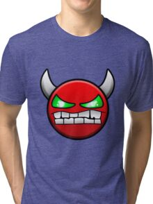 Demon Tri-blend T-Shirt