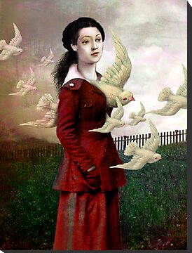 Memories by Catrin Welz-Stein