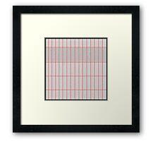 Untitled, 2011 Framed Print