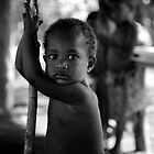 Vanuatu II by David Reid