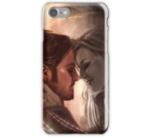 Let my love be the light that guides you home iPhone Case/Skin