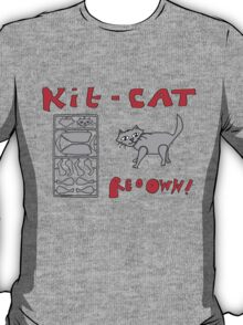 Kit-Cat ReooW T-Shirt