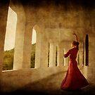 Derwish dance by bbtomas