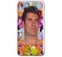 Simon has a feeling iPhone Case/Skin
