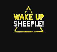 Wake Up Sheeple! Unisex T-Shirt