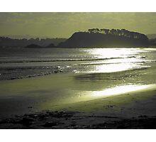 Barlings Beach South Coast NSW Photographic Print