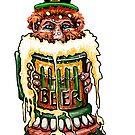 Beer by Tom Godfrey