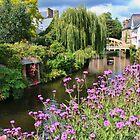 Pontrieux France by James  Key