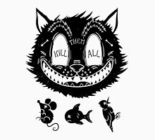 Kill Them All Unisex T-Shirt