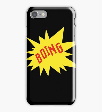 AWESOME - 8 BIT VINTAGE COMIC iPhone Case/Skin