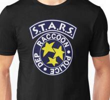 S.T.A.R.S. Badge (Resident Evil) Unisex T-Shirt