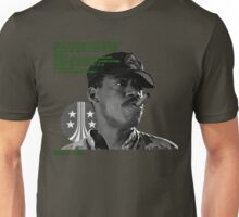 Aliens (Sgt. Apone´s speech) Unisex T-Shirt