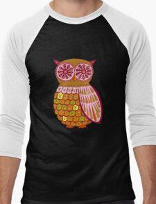 Retro Owl Shirt T-Shirt