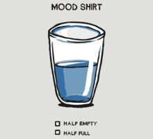 Mood Shirt by Kirk Shelton