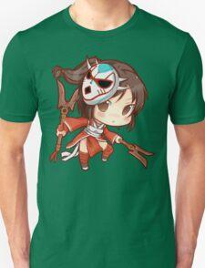 Cute Blood Moon Akali - League of Legends T-Shirt